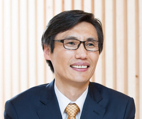 김기덕 진주교회(평안동) 담임목사